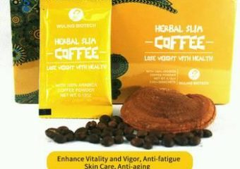 Herbal slim Coffee